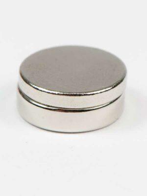 corsagemagneten setje 2 en 3 mm breed