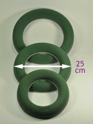 Steekschuim ring 25 cm