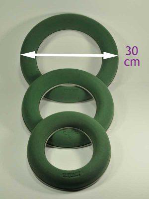 Steekschuim ring 30 centimeter