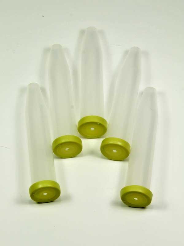 materialen voor bloemschikken steek-buis anthurium-buisje
