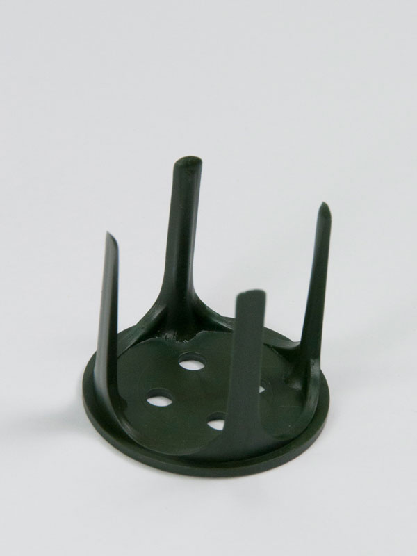 Oasis pinholder/cling/prikker- 3 cm