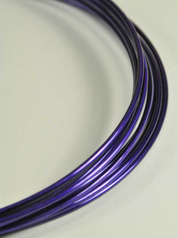 bloemschik-materialen-aluminium-draad-violet-lila