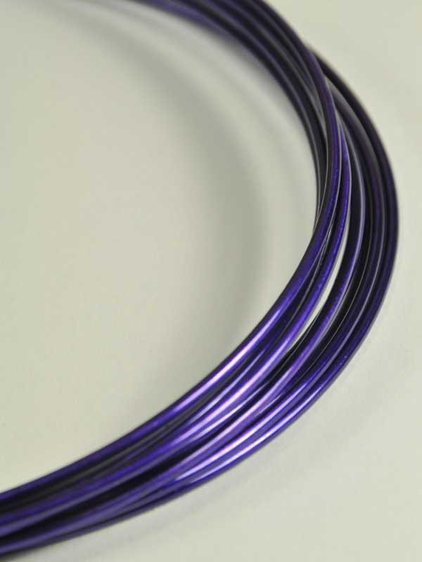 materiaal-voor-bloemschikken-aluminiumdraad-violet-lila
