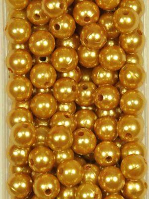materialen-voor-bloemschikken-rijgparels-goud-10mm