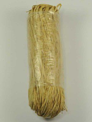 Raffia - 50 gram - 1 bundel-0