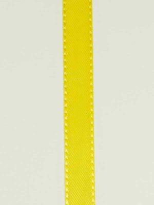 decoratielint geel 10 mm