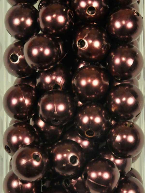 rijgkraal-bruin-14-mm-bloemschikmaterialen