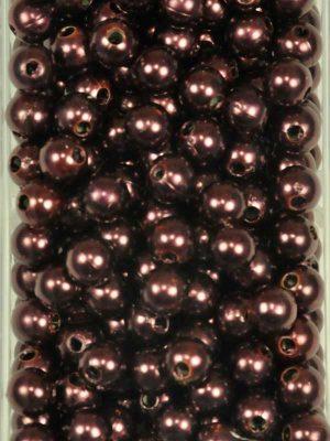 rijgkraal-bruin-8-mm-bloemschikmaterialen