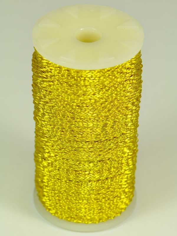 effectdraad-geel-bloemschikmateriaal