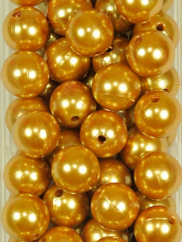 rijgkraal-goud-14-mm-bloemschikken