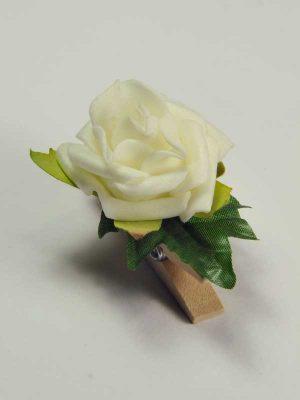 roos op knijper
