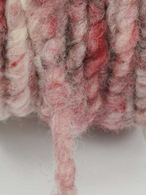 wolkoord-rood-melange-10-mm