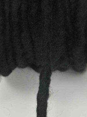 wolkoord-zwart-10-mm