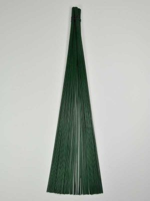 materialen voor bloemschikken: gelakt bloemendraad 0,9 mm