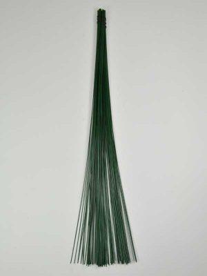 materialen voor bloemschikken: gelakt bloemendraad 1,0 mm