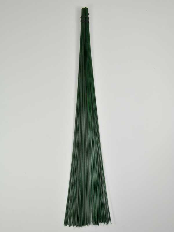 materialen voor bloemschikken: gelakt bloemendraad 1,2 mm