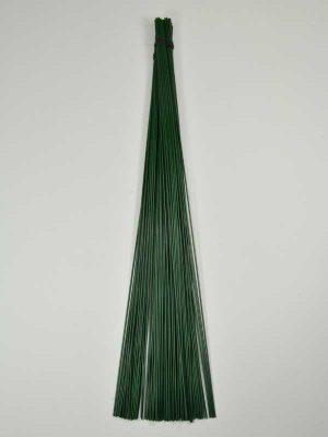 materialen voor bloemschikken: gelakt bloemendraad 1,5 mm