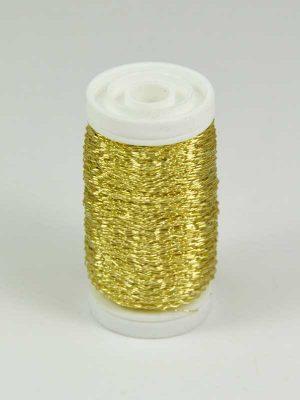 effectdraad-goud-decoratiemateriaal-op-klos