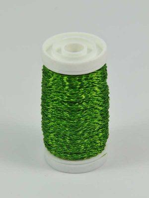 klosje-effectdraad-zilver-decoratiemateriaal-bloemschikken