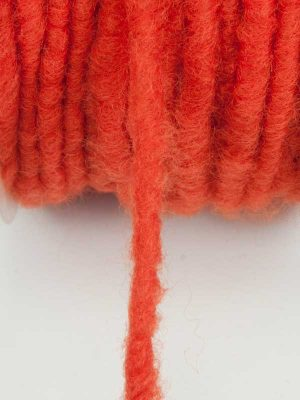 wolkoord oranje