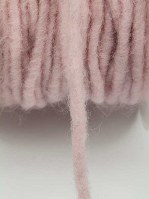 wolkoord roze