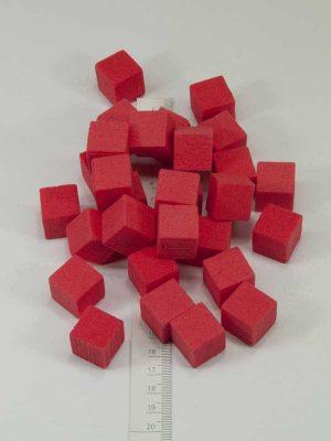 materiaal-voor-bloemschikken-oases-oasis-gekleurd steekschuim-rood-rainbow