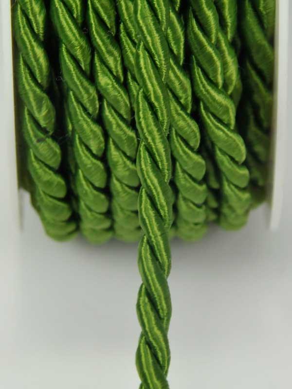 Decoratie-koord grasgroen