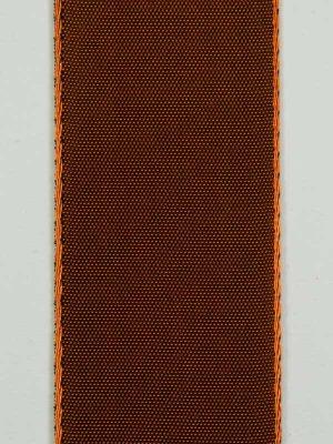 lint mokkabruin 40 mm breed