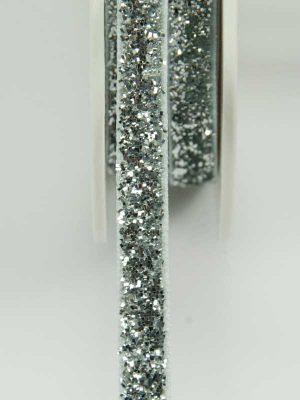 lint-zilver-glitter-6-mm-bloemschikmateriaal