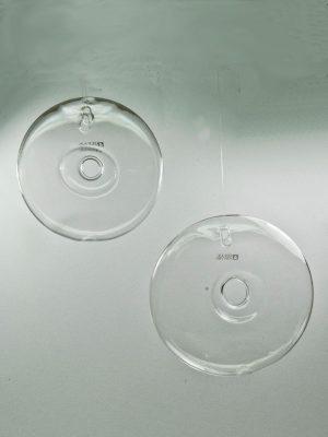 Vase de disque - Serax - per set-0