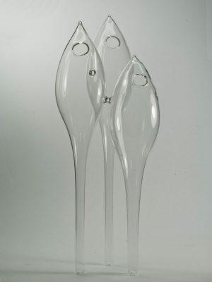 Vase trifleurs - per stuk-2192