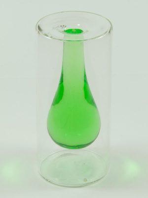 Double vase druppel - Serax - per stuk-2144