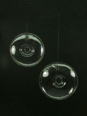 Vase de disque - Serax - per set-2147