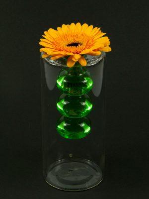 Double vase triple bol - Serax - per stuk-2128