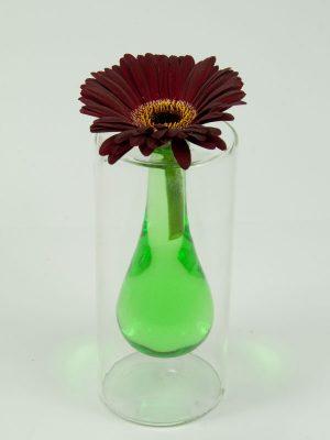 Double vase druppel - Serax - per stuk-2139