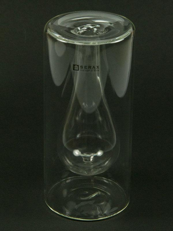 Double vase druppel - Serax - per stuk-2143
