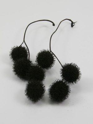 plataanballetjes zwart