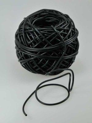 Rubber touw