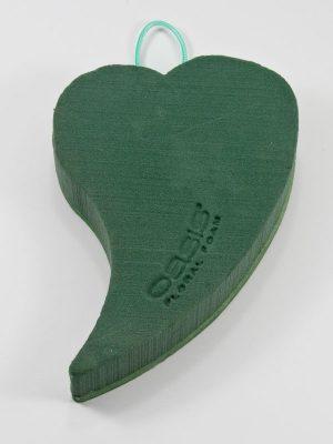 Oasis memorial hart