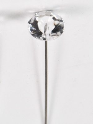 Decoratiespeld Diamantkop