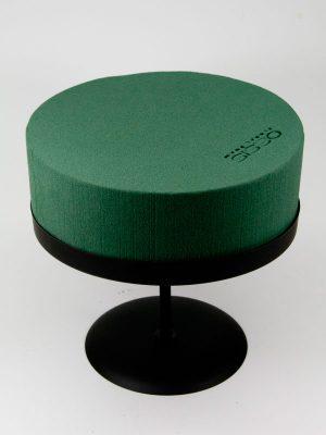 schaal-22-cm-met-cake-dummy