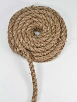 jute touw 12 mm 5 meter lang