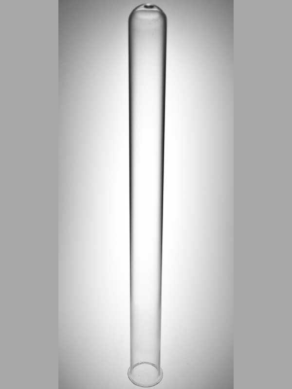 glazen buisje 25 cm