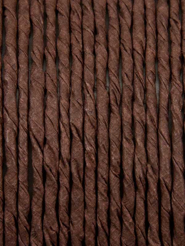 papier decodraad bruin