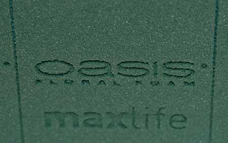 detail van blok oasis