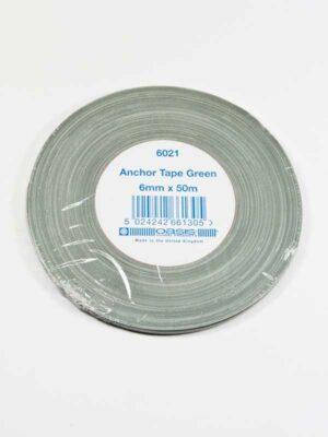 oasis anchortape, watervaste tape 6 mm breed