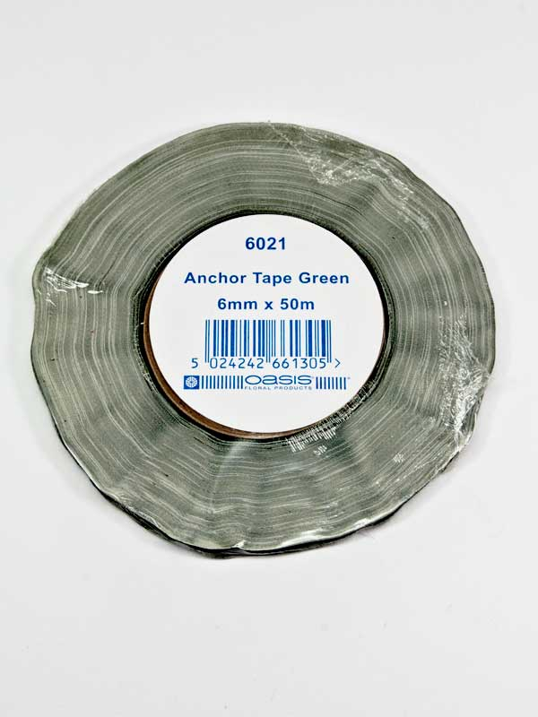 watervaste tape 6 mm