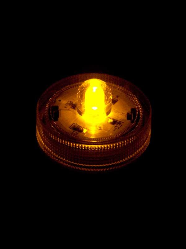 onderwater led amber