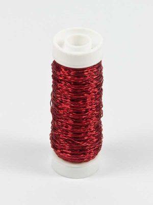 effectdraad rood