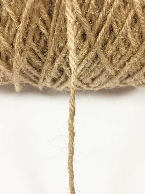 jute touw flaxcord